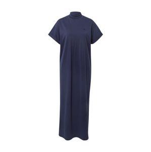 G-Star RAW Šaty  modrá