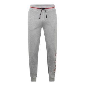 Tommy Hilfiger Underwear Pyžamové kalhoty  šedý melír