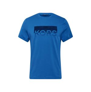 Michael Kors Tričko 'SPLIT'  modrá / námořnická modř