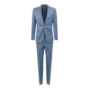 STRELLSON Oblek  královská modrá