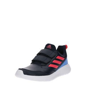 ADIDAS PERFORMANCE Sportovní boty 'AltaRun'  modrá / svítivě červená / černá