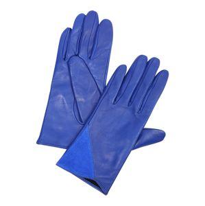 NÜMPH Prstové rukavice 'numoanna'  královská modrá