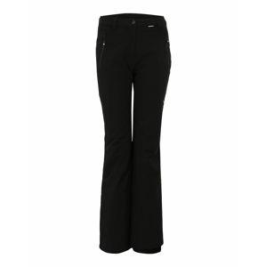 ICEPEAK Outdoorové kalhoty 'Noelia'  černá